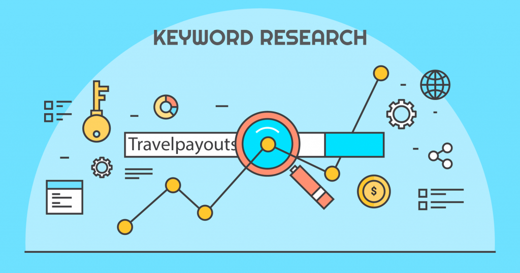 regular keyword research